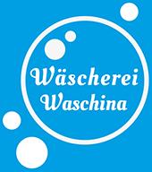 Wäscherei Waschina GbR Logo
