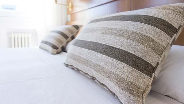 Mietwäsche für Hotel und Pension - Bettwäsche