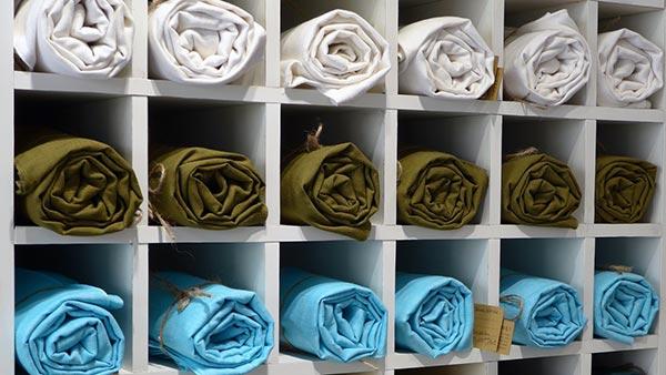 Textilreinigung Service